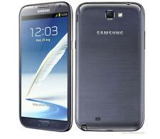 Noir Samsung Galaxy Note 2 GT-N7100 16GB Débloqué d'usin Téléphones mobiles