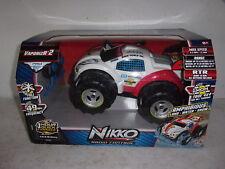 Toy State Nikko Radio Control Vehicle - Vaporizr 2 - Amphibious - New in Box