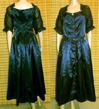 Lange Damen-Trachtenkleider & -Dirndl aus Polyester in Größe 38