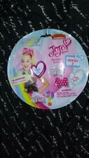 JOJO SIWA KID'S MYSTERY BAG 2 HAIR BOWS 1 FOR YOU AND 1 FOR YOUR BEST FRIEND