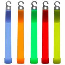 Hilo de algodón de azúcar LED Glow Sticks Luz Intermitente Cono Palo De Hadas Fiesta Diversión