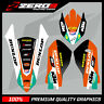 KTM TRIM KIT SX SXF EXC 50 65 85 125 250 350 450 MX GRAPHICS MOTOCROSS GRAPHICS