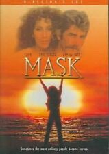 Mask Special Edition 0025192278822 DVD Region 1 P H