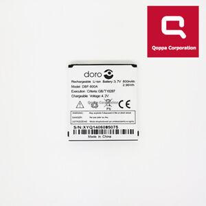 Genuine Doro Battery - DBF-800A 800mAh For Doro PhoneEasy 520X 1360 1362 2414
