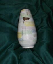 Vase CARSTENS TÖNNIESHOF KERAMIK Form 551 Dekor RIMINI Pastell - Mid Century