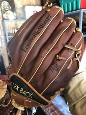 Leather Baseball Glove Louisville Slugger Wade Boggs Ps-1276 12.75 LHT