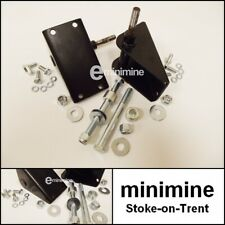 Classic Mini Standard Front Shock Absorber Mounts INC. FITTINGS 21A474 21A471