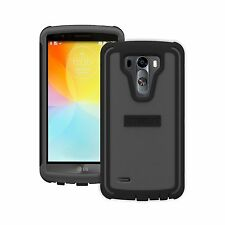 Trident Case CY-LGG300-GY000 Cyclops Series for LG G3 - Retail Packaging - Gray