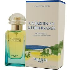 Un Jardin En Mediterranee by Hermes EDT Spray 1.7 oz