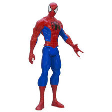 Marvel Avengers Spiderman Titan Hero Spider Man Toy Ages 4+ Hasbro Boys Girls