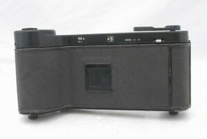 Mamiya 6x9 Roll Film Holder Back For Universal press Super 23 *A339
