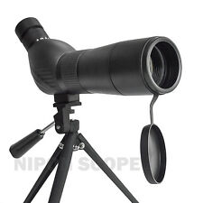 15-45x60 COMPACT SPOTTING SCOPE. 15x in 45x lente di ingrandimento, 60mm