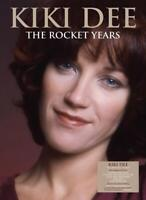 KIKI DEE - THE ROCKET YEARS (5CD MEDIA BOOK)  5 CD NEU
