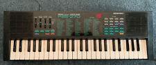 Yamaha PSS-270 Portasound Voice Bank Electronic Keyboard Vintage Keyboard