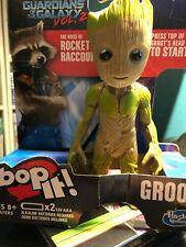 Bop It! Groot - Guardians of the Galaxy Vol. 2