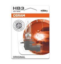 OSRAM 9005 HB3 12V 60W P20d Halogen Scheinwerfer Lampe