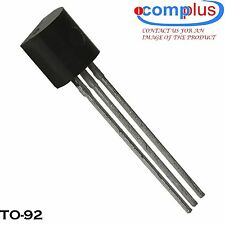 2SC711A TRANSISTOR-TO92
