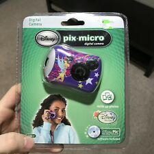 Disney Pix Micro Digital Camera
