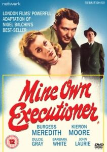Nuovo Mine Own Executioner DVD