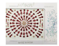 BINDIS BIJOU DE PEAU STRASS TATOO  BIG PACK  INDE B213