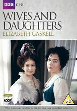 DVD:WIVES AND DAUGHTERS - NEW Region 2 UK
