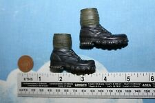 DRAGON MODELS 1/6TH SCALE WW2 GERMAN Soft Plastic Mountain Boots  CB70922