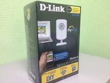D-Link DCS-930L Web Cam