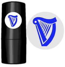 Blue Harp Golf Ball Stamper