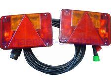 HGW Radex Leuchtenset 5800 inkl. 5m Kabelbaum 7-polig