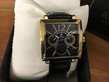 Royal London Moonphase Unisex Watch on  Bracelet  21165-03  RRP £89.99