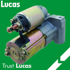 LUCAS STARTER FOR 5.3L CHEVY SUBURBAN SIERRA EXPRESS 1500 03 04 05 06 07 08