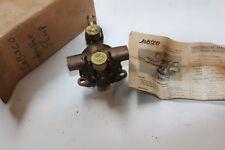 "Jabsco Bronze Self-Priming Plain Bearing Pump JC-1/2""  NOS JC-1/2"