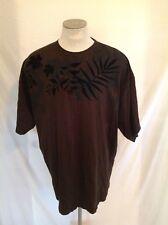 Kani Gold Black Short Sleeve Tshirt Size 4x