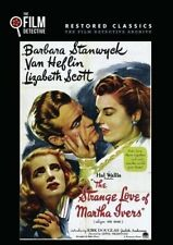 The Strange Love Of Martha Ivers [New DVD] Manufactured On Demand, Restored