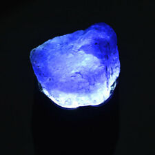 143 Cts Natural Tanzanite Rough Finest Blue Rare Huge Size Certified Gemstone