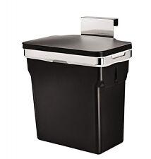 Simplehuman cubo de gabinete CW1643-Totalmente Nuevo Y En Caja!