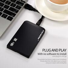 Premium 1TB 2.5 pulgadas disco duro externo USB 3.0 Disco Duro Disco Esmerilado Superficie #2