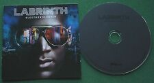 Labrinth Electronic Earth inc Sweet Riot & Let The Sun Shine + CD
