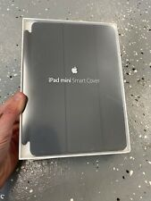 NEW IN PACKAGE 100%  AUTHENTIC APPLE IPAD MINI SMART COVER DARK GRAY MD963LL/A
