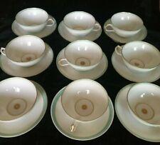 Tasses a café Limoges Jean Pouyat jpl