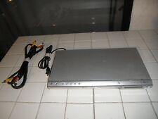 Zenith Ultra-Slim DVD Player Model: DVB412