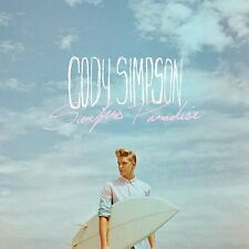 CODY SIMPSON - SURFER'S PARADISE: CD ALBUM (2013)