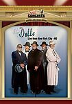 The Dells DVD Live From New York City Soul Concerts