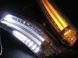 MIT TOYOTA SCION iQ 2012-2014 LED outside door mirror turn signal light lamp