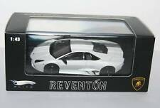 Mattel Hot Wheels - LAMBORGHINI REVENTON 1/43