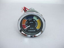 NEW NOS SMITHS DASH GUAGE GAUGE VACUUM SUITS EJ EH HOLDEN NASCO