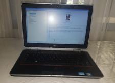 """Dell Latitude E6320 13.3"""" Intel Core I5-2540m @2.60ghz 4gb MEM 250gb SATA Win 7"""