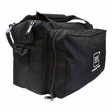 Glock Perfection 4 Pistol Range Bag - Black