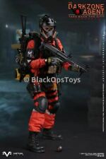 Virtual Toys The Division Dark Zone Agent RENEGADE Mint in Box