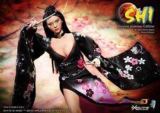 Phicen SHI Kimono Asia version 1:6 scale action figure  brand new sealed in box